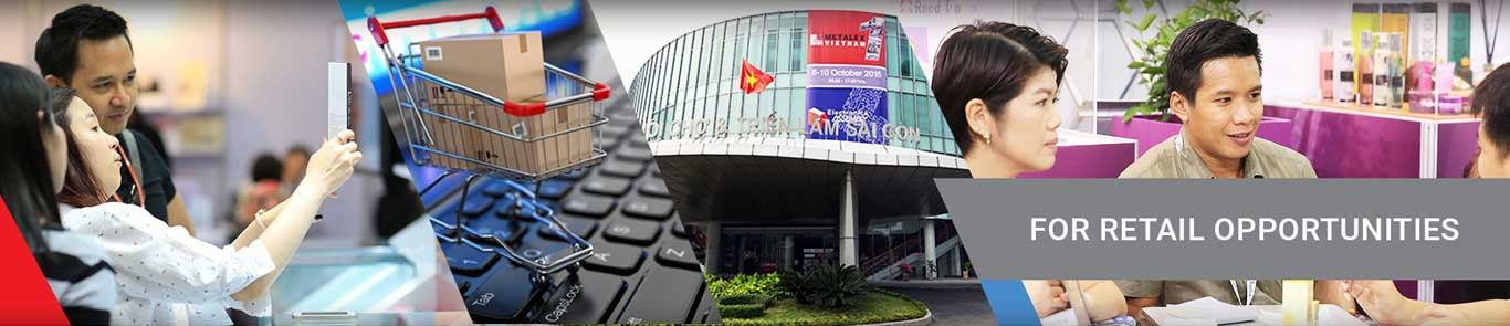 Shop & Store Vietnam banner ilikevents