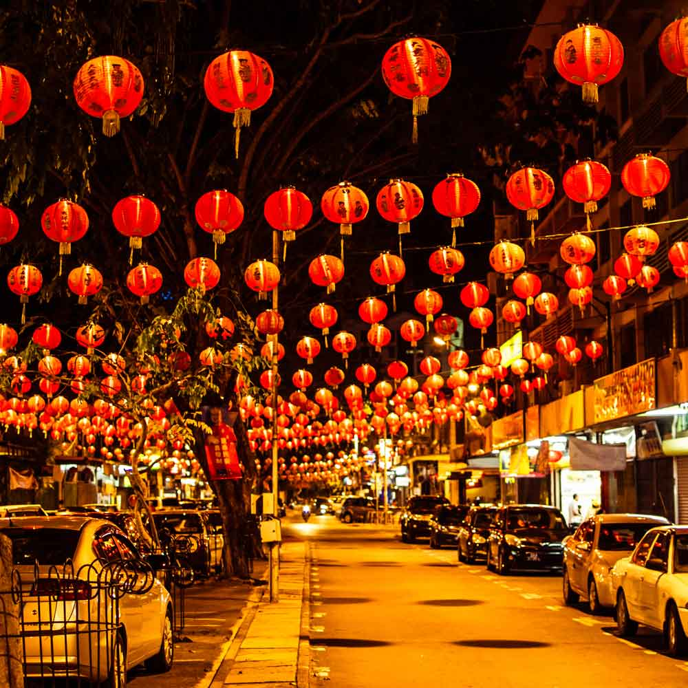 Chinese New Year celebration (25 Jan to 08 Feb 2020),Hong ...