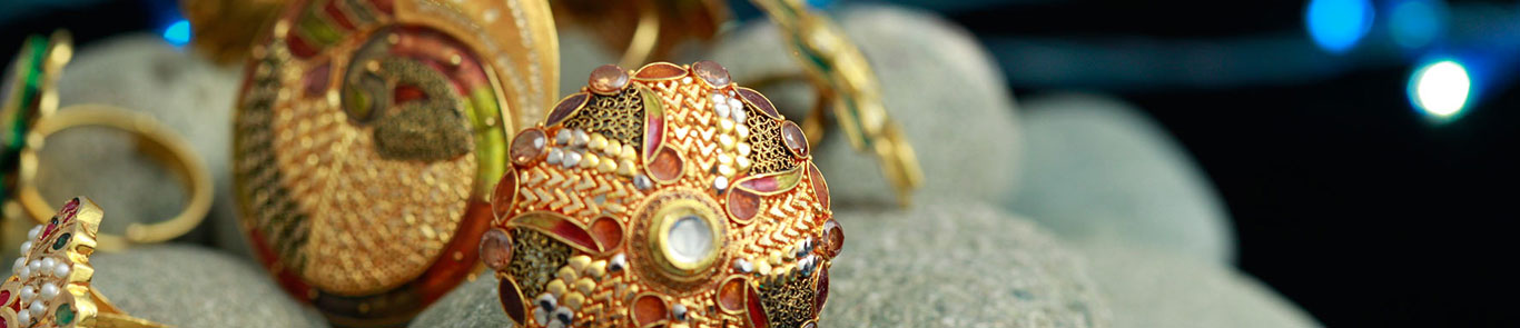 Asia's Fashion Jewellery and Accessories Fair (AFJ) banner ilikevents