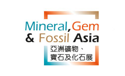 Mineral, Fossil & Gem Asia
