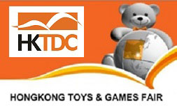 Hong Kong Toys & Games Fair ilikevents