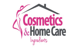 Cosmetics & Home Care Ingredients logo ilikevents