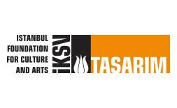 Istanbul Design Biennial logo ilikevents