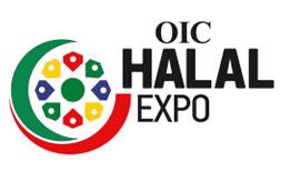 Istanbul Halal Expo logo ilikevents