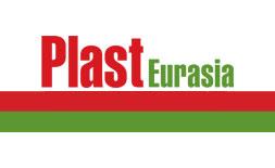 Plast Eurasia logo ilikevents