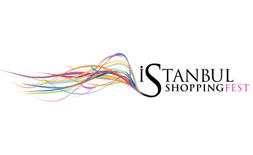 Istanbul Shopping Fest logo ilikevents