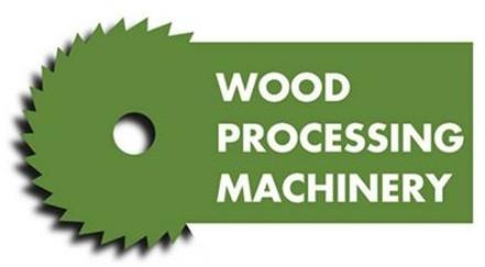Wood Processing Machinery logo ilikevents