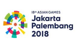 Asian Games Jakarta-Palembang 2018 logo ilikevents