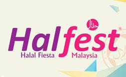 Halal Fiesta Malaysia (HALFEST) logo ilikevents