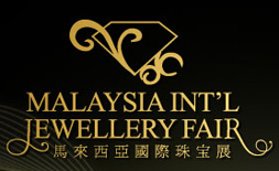 Malaysia Jewellery Fair (MIJF) logo ilikevents