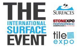 The International Surface Event (TISE) logo ilikevents