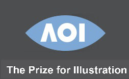 AOI Prize For Illustration ilikevents