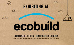 Ecobuild Exhibition ilikevents