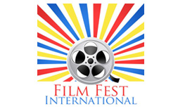 Filmmaker Film Festival of World Cinema London logo ilikevents