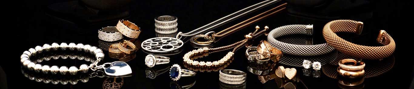 International Fashion Jewellery and Accessories (Bisutex) banner ilikevents