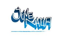 JUVENALIA logo ilikevents