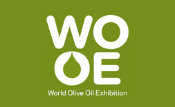 World olive oil Exhibition (WOOE)