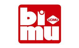 BIMU logo ilikevents