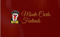 International Circus Festival of Monte-Carlo ilikevents