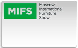 Moscow Furniture Show (MIFS) ilikevents