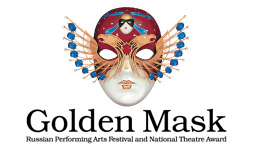 Golden Mask Award logo ilikevents
