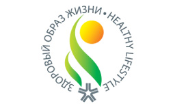 Healthy Lifestyle Moscow logo ilikevents