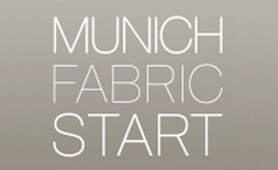 Munich Fabric Start logo ilikevents