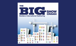 Builders International Gathering (BIG Show) logo ilikevents