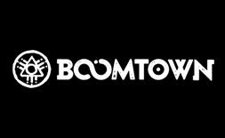 BoomTown Fair logo ilikevents