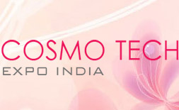 Cosmo Tech Expo India ilikevents