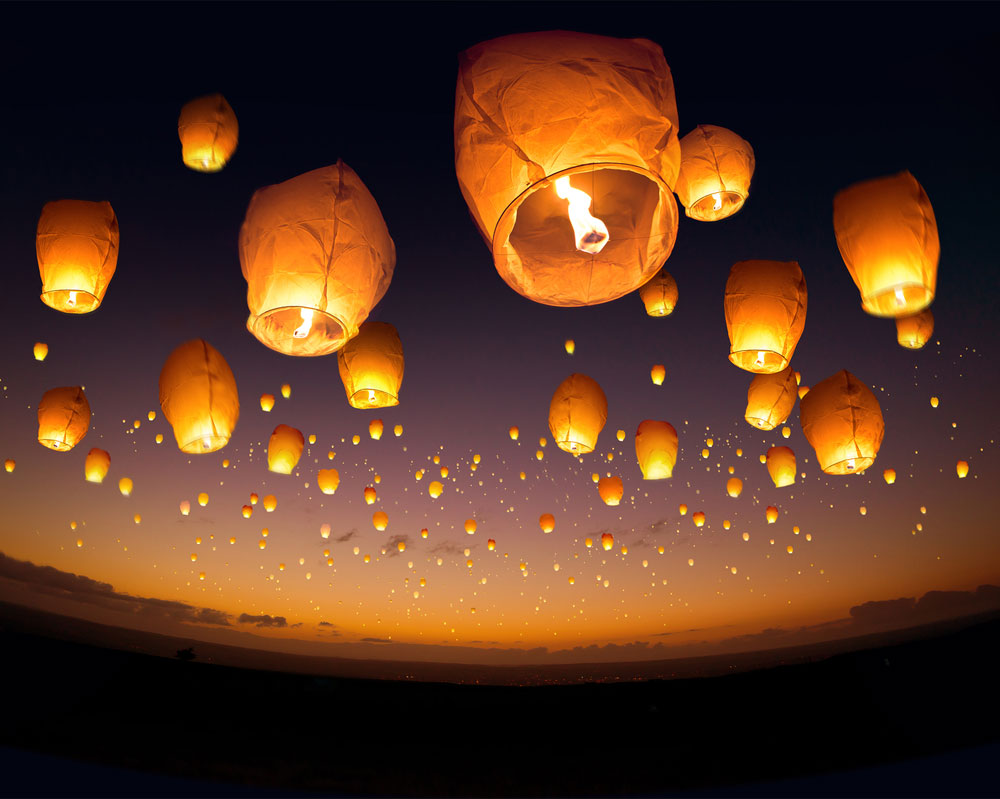 pingxi sky lantern festival images galleries with a bite. Black Bedroom Furniture Sets. Home Design Ideas