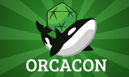 OrcaCon ilikevents