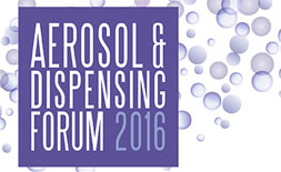Aerosol & Dispensing Forum (ADF) ilikevents