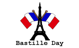 Bastille Day ilikevents