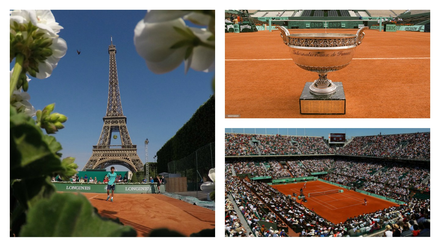 tennis paris 2019