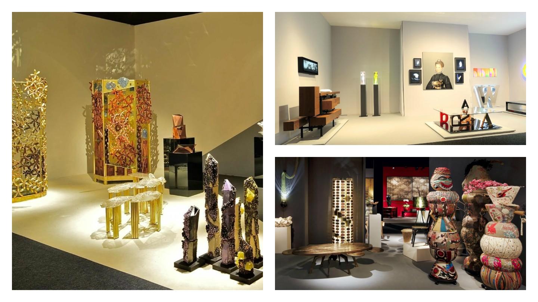 Paris pavilion of art and design fair pad 21 25 mar 2018 paris - Design fair ...
