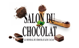 Salon du Chocolat Paris ilikevents