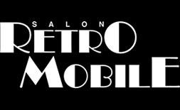 Salon Retromobile ilikevents