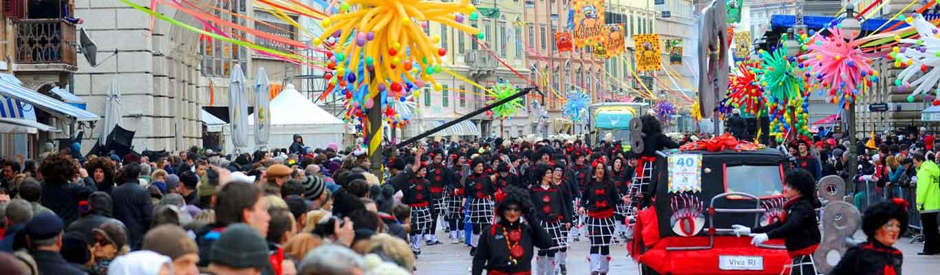 Rijeka Carnival banner ilikevents