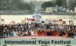 International Yoga Festival (IYF)