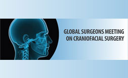 Global Surgeons Meeting on Craniofacial Surgery