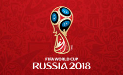 2018 FIFA World Cup ilikevents