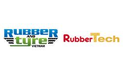 Rubber & Tyre Expo logo ilikevents