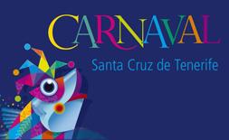 Santa Cruz de Tenerife Carnival logo ilikevents