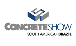 Concrete Show South America ilikevents