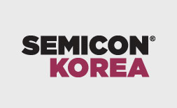 SEMICON Korea logo ilikevents
