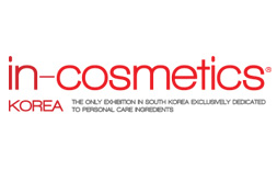 In-Cosmetics Korea ilikevents