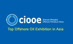 China (Beijing) Offshore Oil & Gas Exhibition (CIOOE) ilikevents