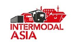نمایشگاه حمل و نقل شانگهای چین (Intermodal Asia)