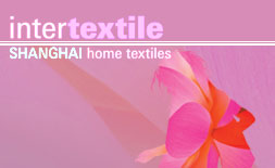 Intertextile Shanghai Home Textiles ilikevents